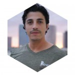 Personal Trainer Tampa, Luis Echeverry