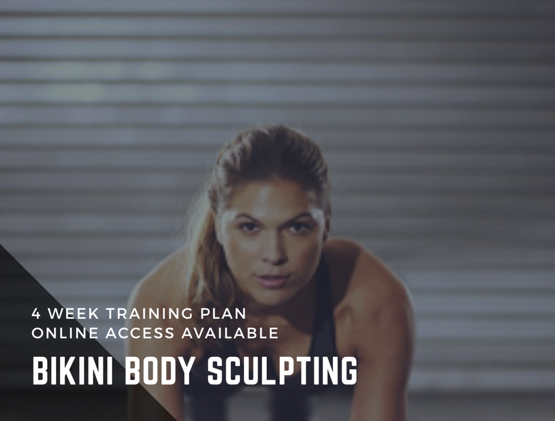 Customized Personal Training in South Tampa Driven Fit