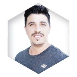 Luis Echeverry Driven Fit Tampa FL Personal Training