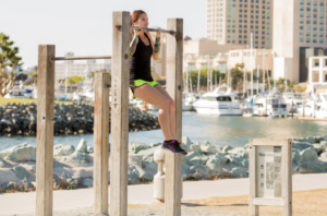 Isometric Hangs | Tampa Personal Training