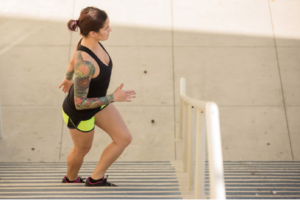 Stairs | Tampa Personal Training