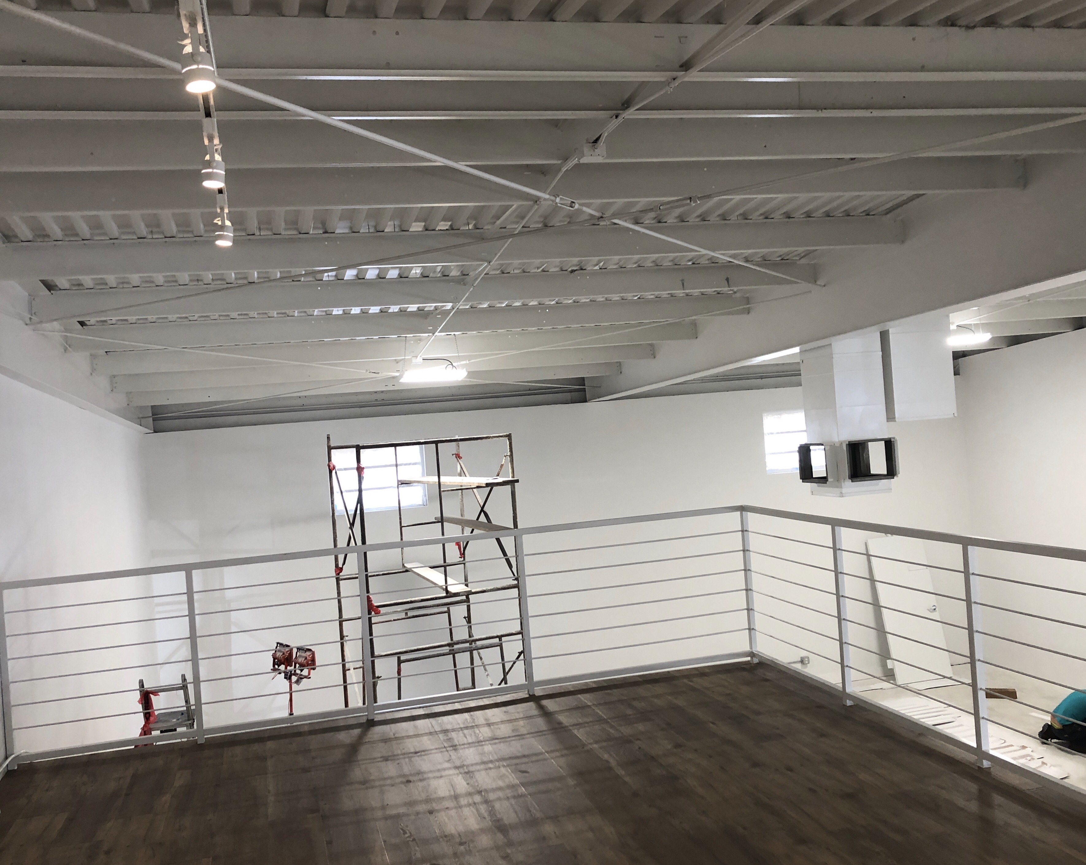 New Boutique Studio