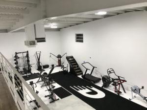 botique gym tampa