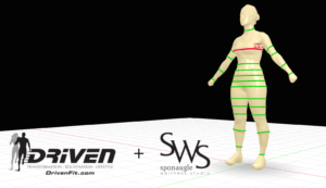 Infrared Body Scanner for Trainers and Chiropractors