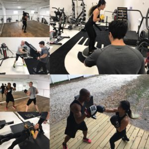 Personal Training Driven
