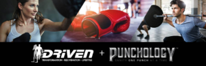 Driven and Punchology Personal Training