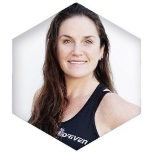 Katherine Williams Tampa Spin Fitness Instructor Driven+SWS
