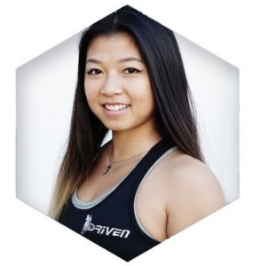 Kim Huynh Driven Fit Tampa Personal Trainer