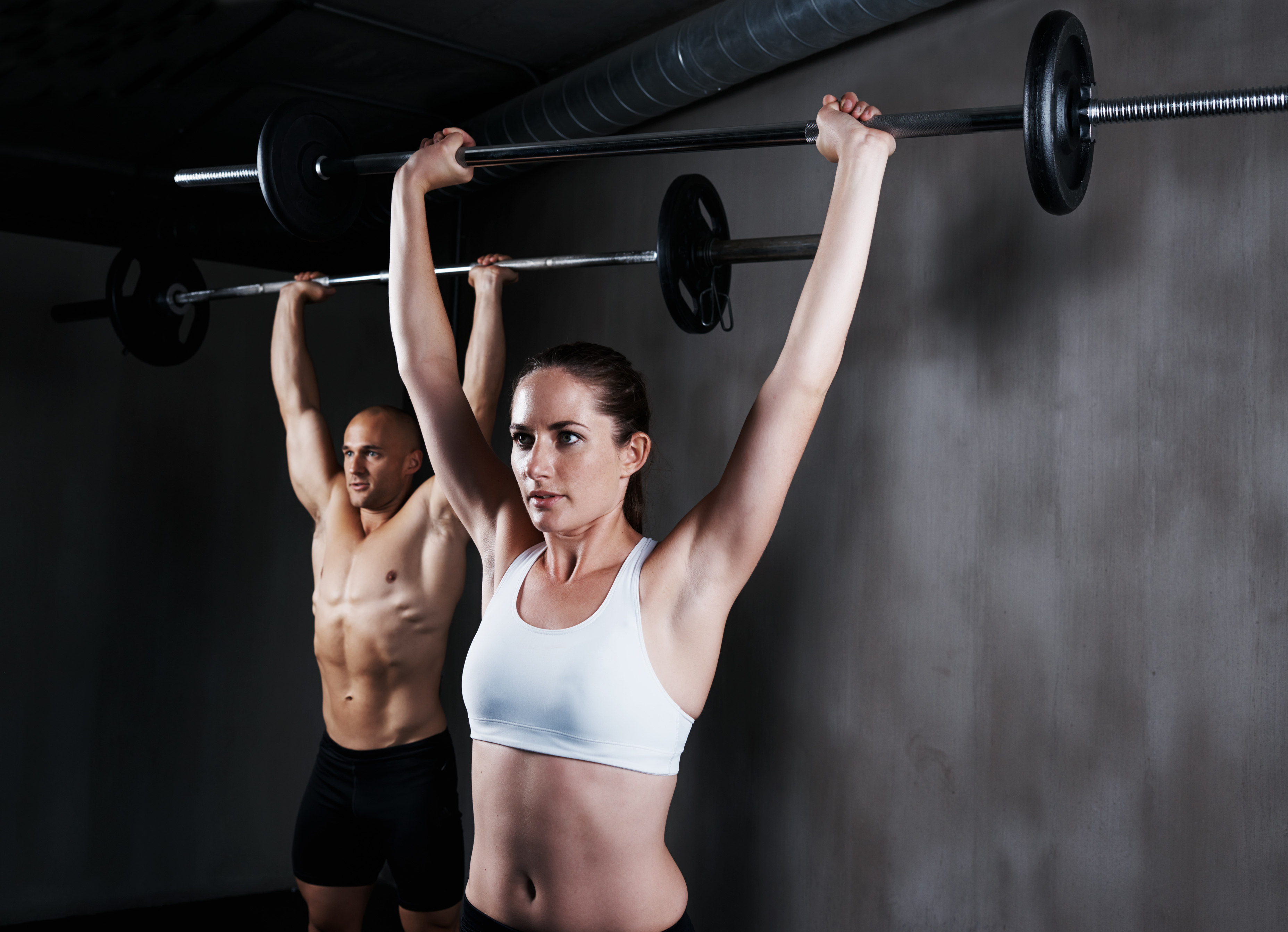 couples personal training in tampa, fl