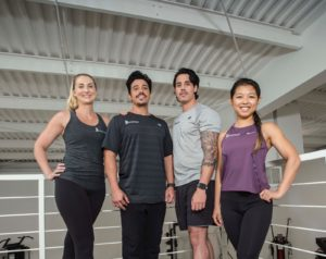 Drivenfit Team Personal Training and Chiropractors in Tampa FL