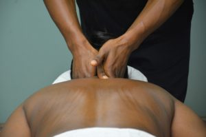 Recovery Massage Treatment Driven Fit Studio Tampa
