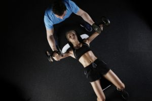 Personal Trainer Tips Driven Fit Wellness South Tampa