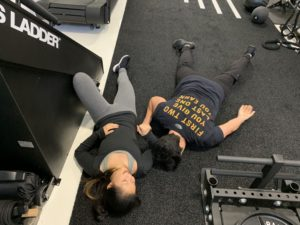 Chasing the Sweat Workout Driven Fit Center Tampa