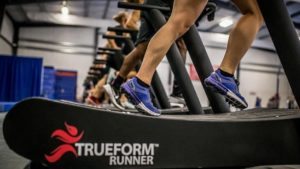 Trueform self-powered exercise machines Driven Fit Tampa