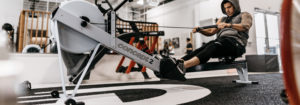 Rowing Tabata HIIT Workout Differences Driven Fit