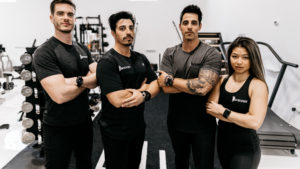 Indulge the right way Tampa Personal Trainers Driven Fit