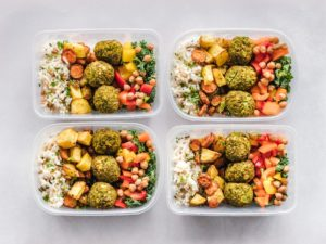 Benefits of Meal Prep Best Tampa Personal Trainers Driven