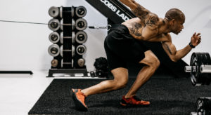 Consistency Fitness Results Driven Fit South Tampa Gym