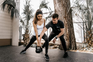 Personal Training Options in Tampa Driven SWS