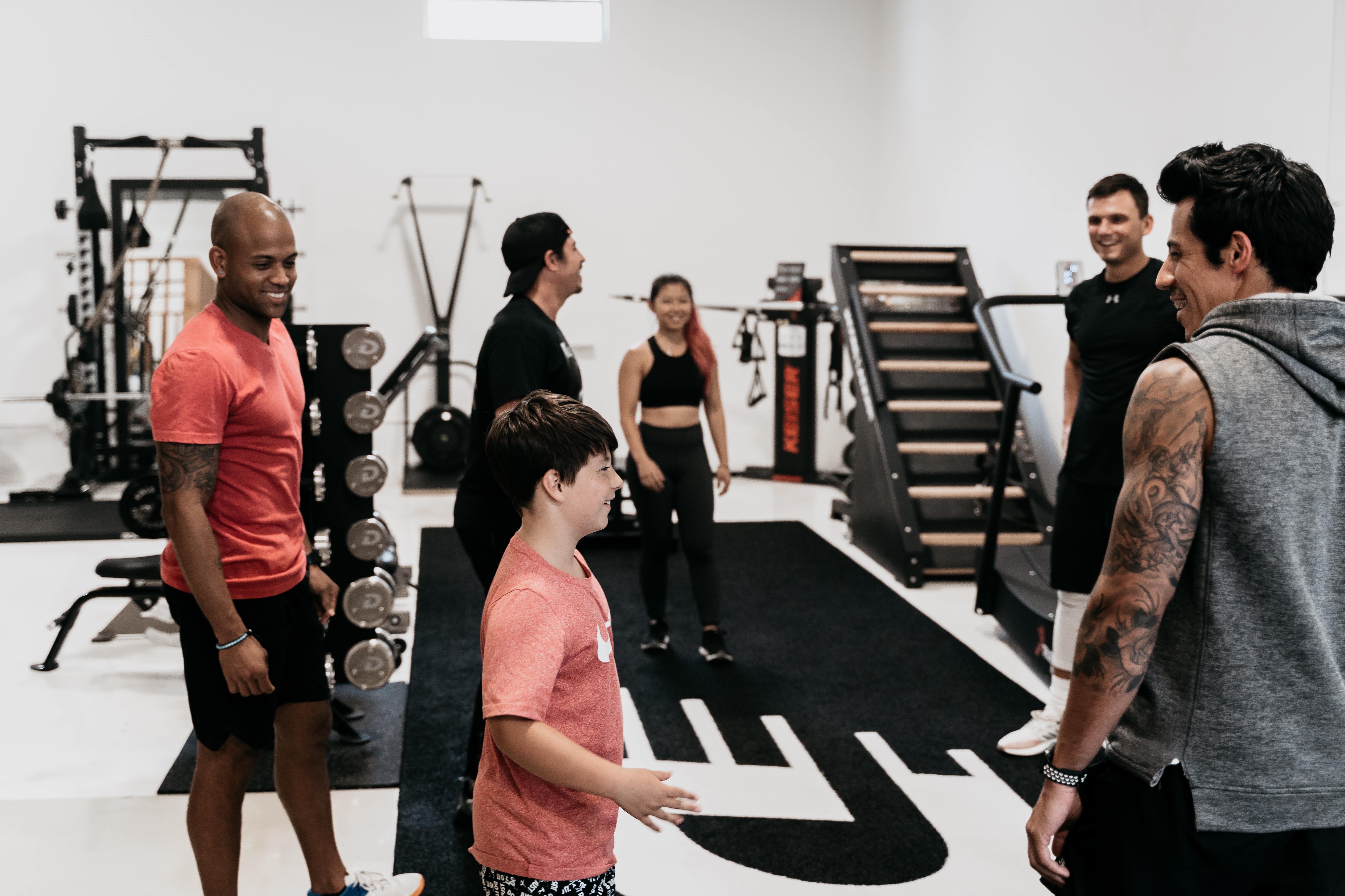 Driven Fit studio bootcamps in florida and hyde park tampa