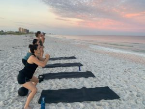 Bootcamps fitness bridesmaids Tampa