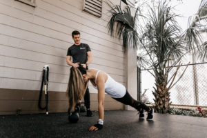 Summertime Slimdown 5 Fast Moves for Fitness