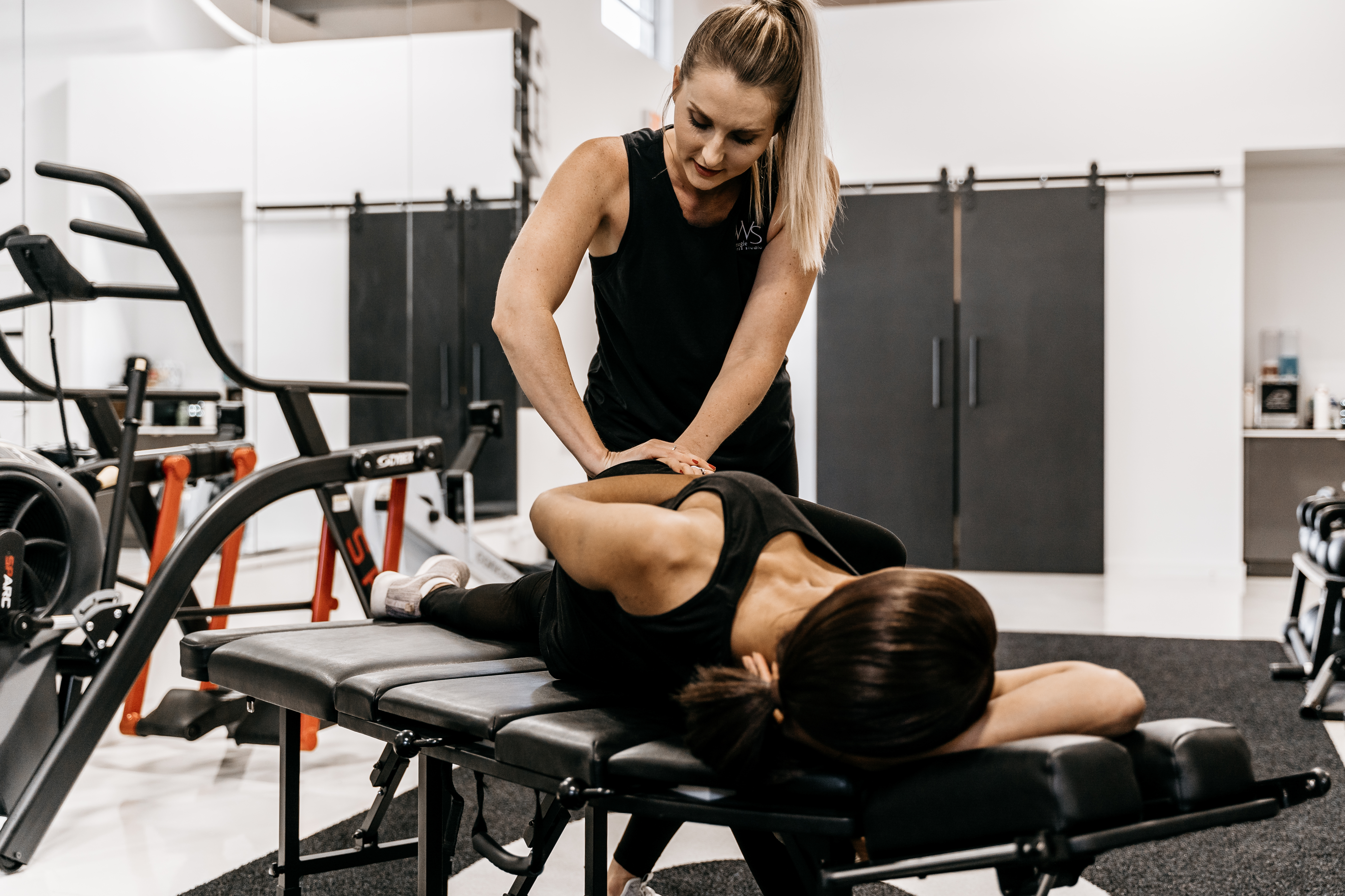 Chiropractic care for Active Lifestyles Driven SWS