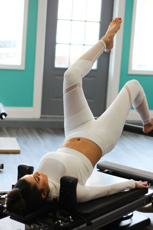 best pilates tampa