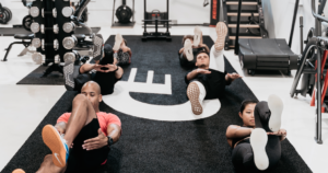 Pyramid Training Lean Muscles DrivenFit Tampa Personal Training