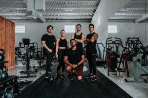 Team Driven SWS South Tampa Studio Gym