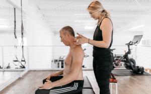 Dr Sarah Sponaugle Tampa Chiropractic Care