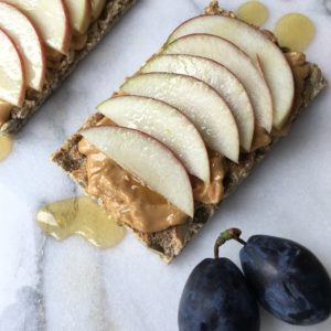 Peanut Butter Snack Meatless Protein Sources
