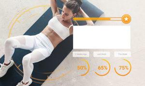 DrivenFit App Unlimited Virtual Workouts DrivenFit