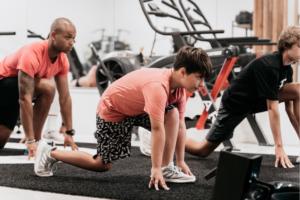 when can kids start exercising