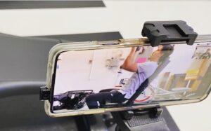 virtual workout parties DrivenFit training