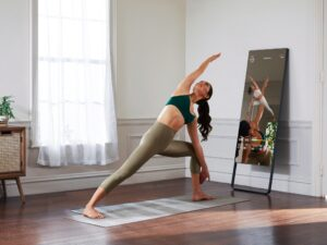 The Mirror Workouts Pros Cons DrivenFit SWS Tampa