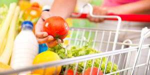 Spring Clean your diet from Driven Tampa