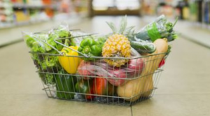 Spring your Diet Tips from Driven Tampa Personal Training & Wellness