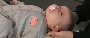 Tampa Chiropractic Care for Babies