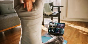 Ease & Accessibility of Virtual Training with Driven Fit