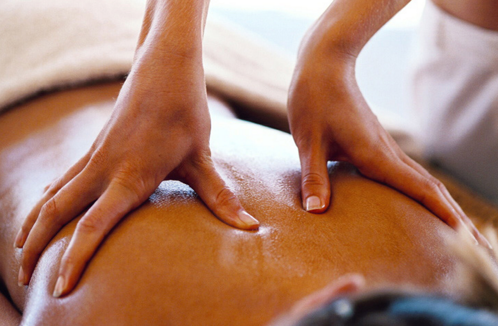 Tampa Sports Recovery Massages